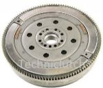 LUK DUAL MASS FLYWHEEL DMF & COMPLETE CLUTCH KIT LAND ROVER FREELANDER 2 2.2 TD4